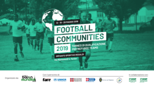 [:it]Balon Mundial - Football Communities[:] @ Impianto sportivo Regaldi
